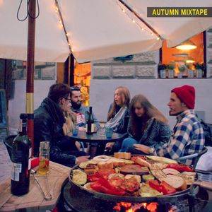 The Autumn Mixtape