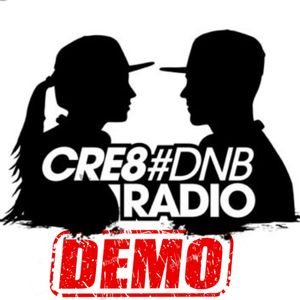 demo for cre8 dnb live stream from my facebook