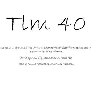 Toda la música No. 40