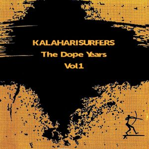 The Dope Years Vol 1_Sides A and B
