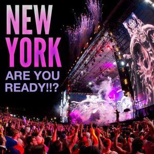 NEW YORK, ARE YOU READY? [EDCNY 2013 Flashback]