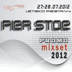 Beefree 2012 promo mixset