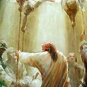 Things Happen...when Jesus Is In The House 10 - 02 - 16 (Pastor Joe Bennett)