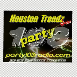 The Houston trendz Show Wednesday 09-21-16