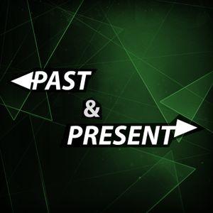 Past & Present #004