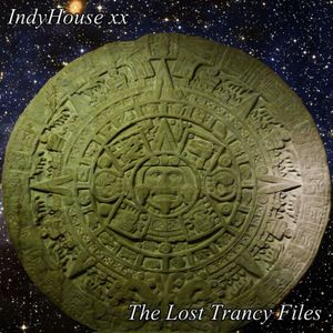 Indyhouse XX#3: The Lost Trancy Files