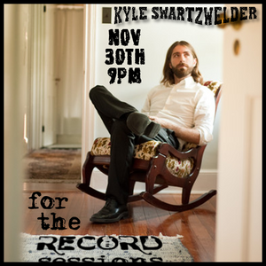 For the Record #3 Kyle Swartzwelder