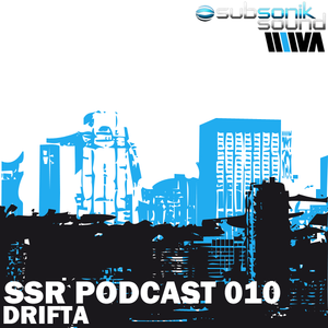 Subsonik Sound Presents: The Variant Audio Takeover featuring Drifta (Subsonik Sound Podcast 010)
