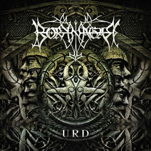 Borknagar: Interview With Øystein G. Brun
