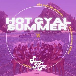 Hot Gyal Summer - Ziba Style Bar 2 Year Anniversary Mix