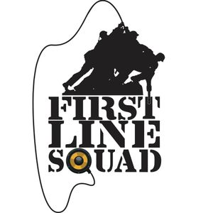 First Line Squad - Deeper Stories mixed by Leonida