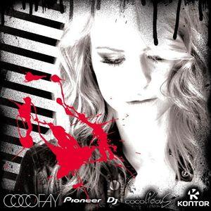 LIVE Coco Fay DJ SET Sunshine Live 15 29.09.12