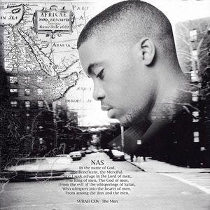 "Nas ""The King Returns"" ft  50 Cent, Dr.Dre, DJ Premier, AZ, Damian Marley, Salaam Remi, Eminem"