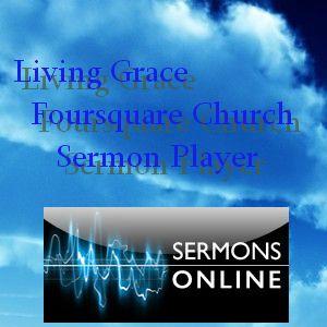 Pastor Aaron - Audio
