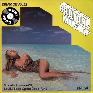 Soul Cool Records/ SeaSideVibes - Dream On - Vol 12