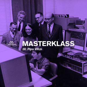 Masterklass #26 - Swinging Pool by Pipo Vitch