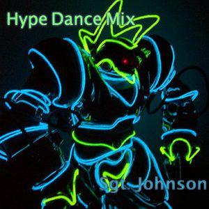 Hype Dance Mix (Tiesto, Deadmau5, Kaskade, Afrojack, Daft Punk
