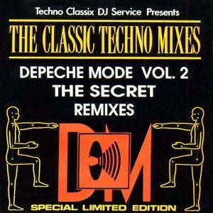 The Classic Dance Mixes Depeche Mode Volume 2