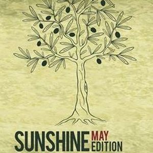 PAUL ADAM Live @Sunshine Music Fest (Ex Frantoio)