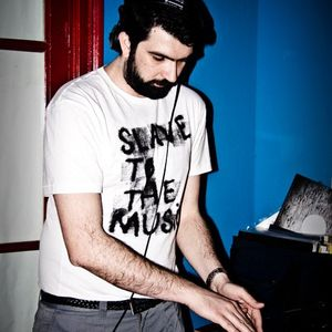Mr. Statik ClubbingSpain Podcast