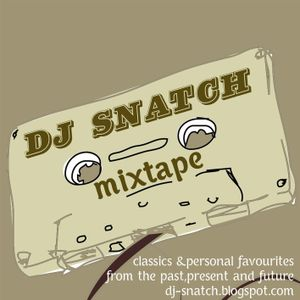 """DJ Snatch """"Yearning For Your Love"""" mix"""