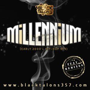 MiLLENNiUM HIP-HOP (Early 2000's Hip-Hop Mix)