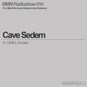 Cave Sedem - MMMRS014