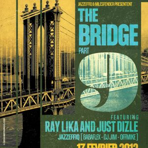 Mini Mix for The Bridge part IX