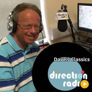 Dave's Classics - 8th January 2018