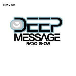 Deeplogic - Deep Message Radioshow Guest Mix 2016.04.16