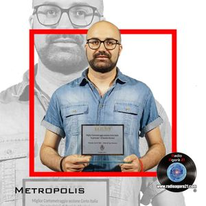 Metropolis 23/10/19