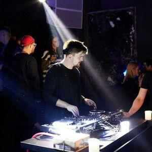 Tvardovsky @ Heaven Club, Ukraine, Kiev, 18/02/17