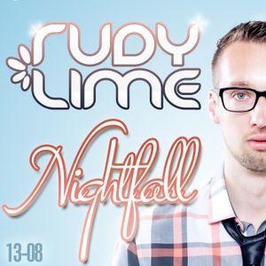 Rudy Lime's Nightfall Podcast #13-08