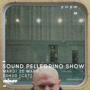 Sound Pellegrino Show - 22 Mars 2016