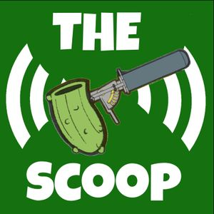 The Scoop 29 – Mad Dog (w/ Special Guest Krazy)