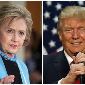 Comparing Hillary Clinton's and Donald Trump's different approaches to ISIS