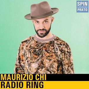 2015-02-22 Radio Ring - Maurizio Chi