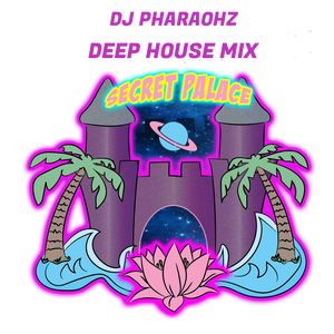 Secret Palace Ltd Events Deep House Mix