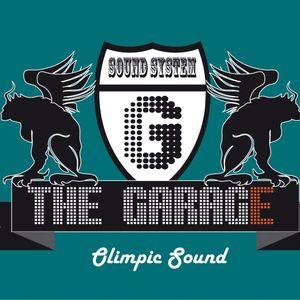 Sabado 23/10/10 @ The Garage