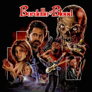 Episode 64 - Tales from the Crypt Presents Bordello of Blood (Television Cult: Tales from the Crypt)