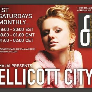 Majai Presents Ellicott City 061