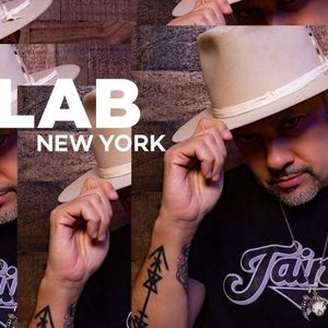 Louie Vega @ Mixmag in The Lab NYC - 21 June 2019