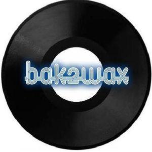 Superdan - Bak2waX 3rd Event - Bar Java - Blackburn