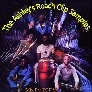 The Ashley's Roach Clip Samples Mix Par DJ FA (2009)
