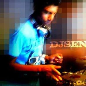 Dirty Dutch Tape - DJ SEN