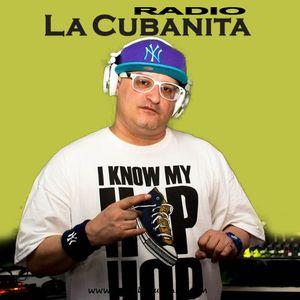 DJ Marti G live @ Radio La Cubanita 15.10.2015