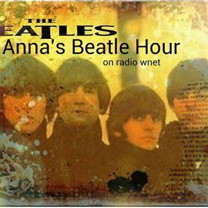 Anna's Beatle Hour 13.09.13