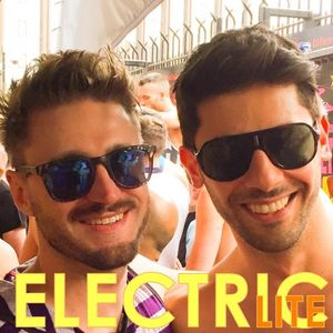 ElectricLite with Addison 21.06.15