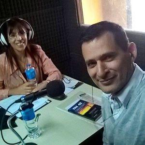 Entrevista a José Cuello FM Country