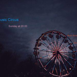 The Music Circus s2 - ep37 18.7.21 The last Music Circus of the season